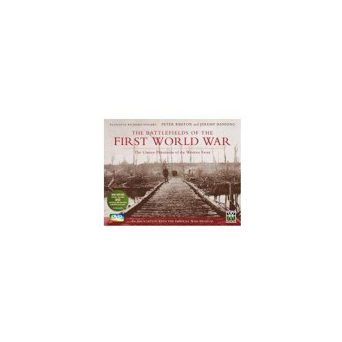 Battlefields of the First World War