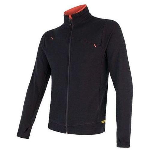 Bluza Japan Style Double Zipper Black Sklep internetowy z