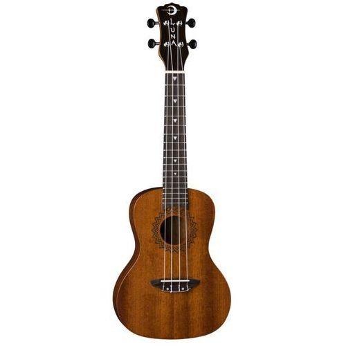 Luna vintage mahogany pack ukulele koncertowe