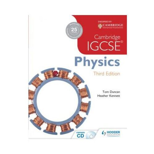Cambridge Igcse Physics & Cd 3Rd