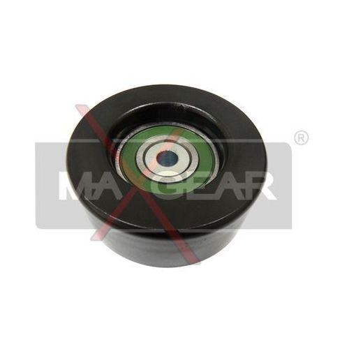 Maxgear Rolka napinacza, pasek klinowy wielorowkowy 54-0392
