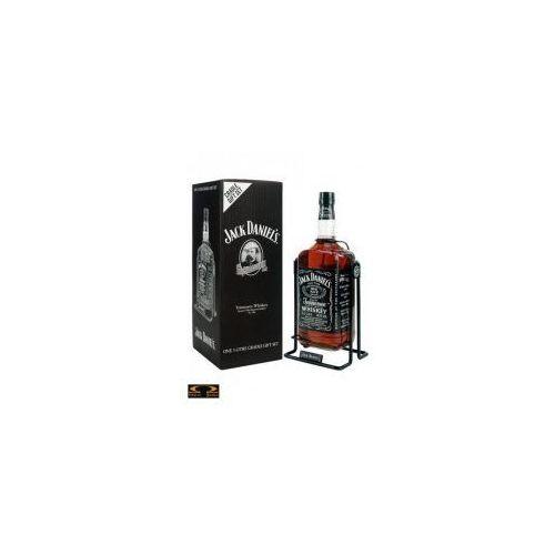 Jack daniel distillery Whiskey jack daniel's 3l kołyska huśtawka