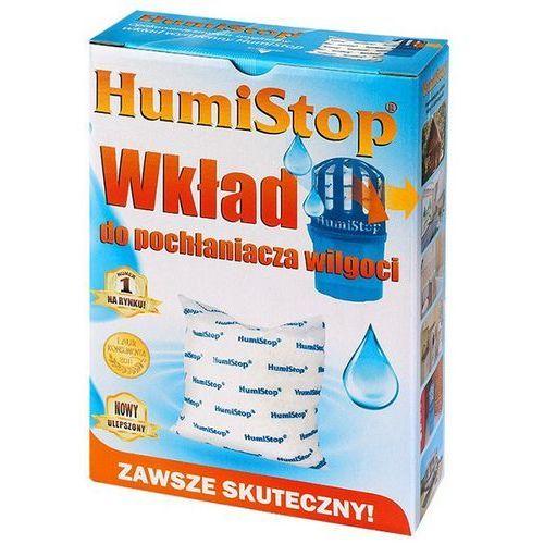 HUMISTOP Uniwersalny pochłaniacz wilgoci zapas - oferta (05e04c74a7d545f8)