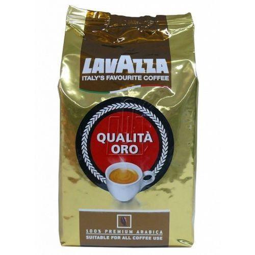 Kawa Lavazza Qualita Oro 1kg ziarno