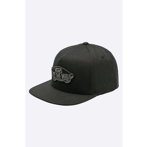 - czapka marki Vans