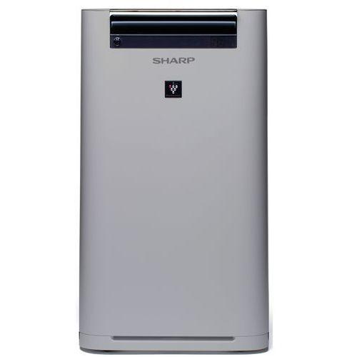 Sharp Oczyszczacz powietrza ua-hg60e-l