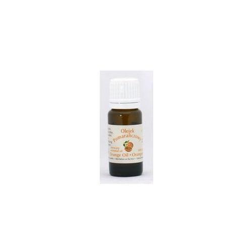 Olejek zapachowy naturalny Pomarańcza 7 ml BAMER