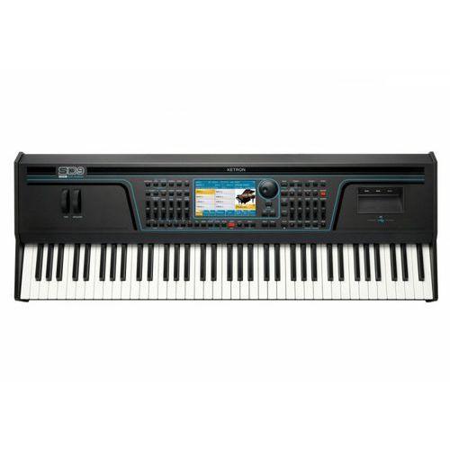 Ketron SD 9 Pro Live Station - Keyboard, 9DA5-4256B