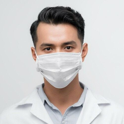 Medicamask Maseczka chirurgiczna jednorazowa