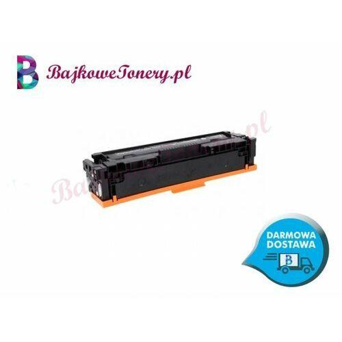 Toner zamiennik canon crg-045h xl czarny do mf631cn 633cdw 635cx lbp611cn 613cdw marki Bajkowetonery.pl