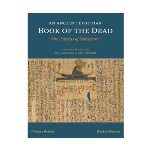 Ancient Egyptian Book of the Dead (9780500051887)