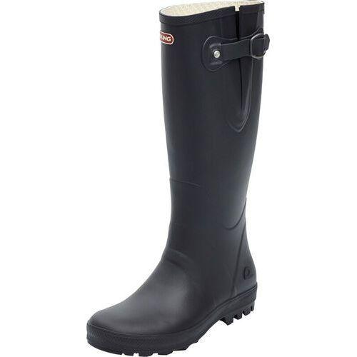 foxy kozaki kobiety, black eu 36 2021 kalosze marki Viking footwear