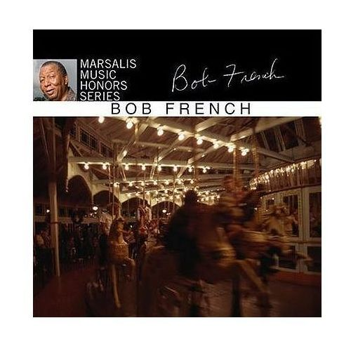 Universal music / decca Marsalis music honors series - bob french (płyta cd)