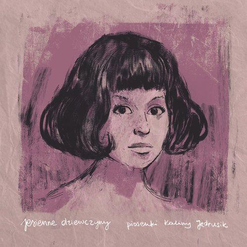 Mtj Piosenki kaliny jędrusik - jesienne dziewczyny - różni wykonawcy (płyta cd) (5906409121016)
