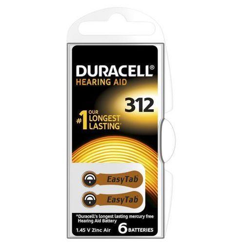 Bateria ha312 marki Duracell