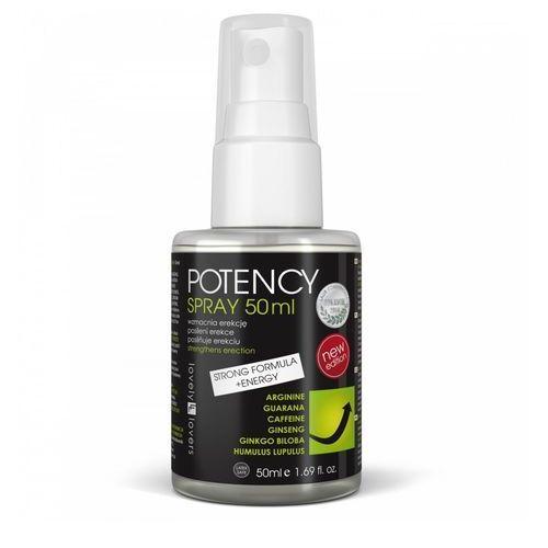 - potencja i silniejsza erekcja - spray 50 ml marki Proseed
