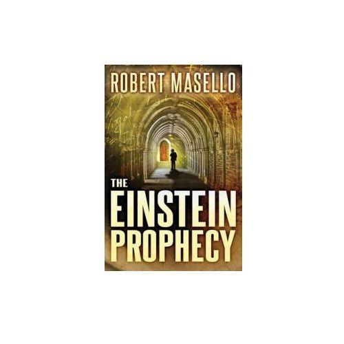 Einstein Prophecy (9781477829400)