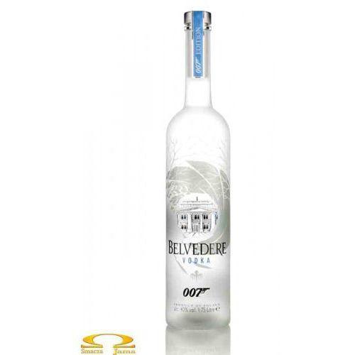 Wódka Belvedere 007 Spectre 1,75l, 6B92-99590