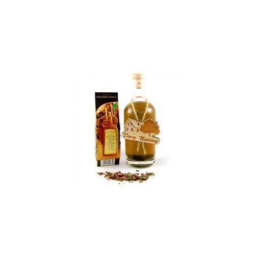 Zaprawka do alkoholu GORZKA ŻOŁĄDKOWA - DARY NATURY, 5902741000750