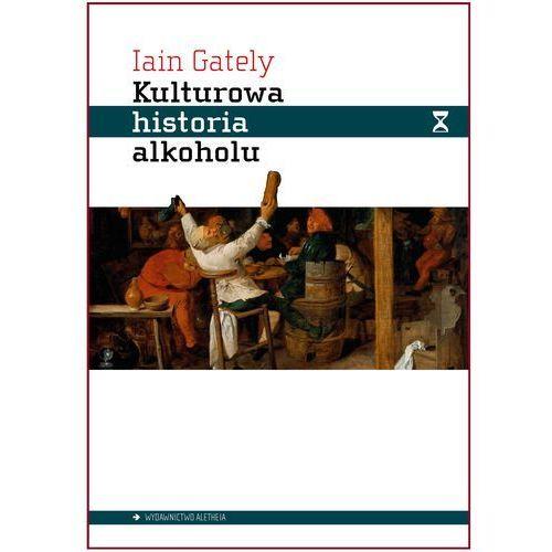 Kulturowa historia alkoholu (594 str.)