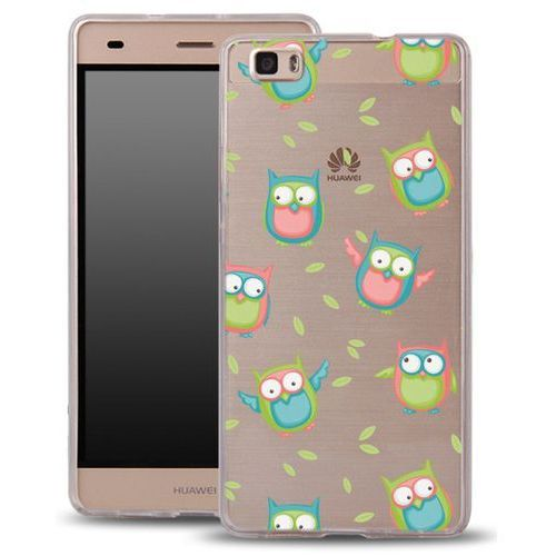 Etui QULT Back Case Fashion do Huawei P9 Lite (MPA137) (5901836571748)