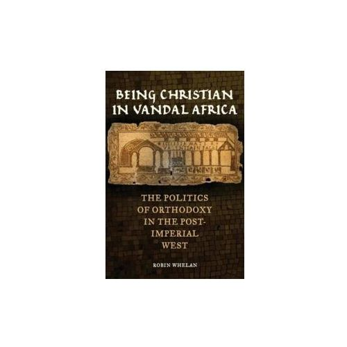 Being Christian in Vandal Africa