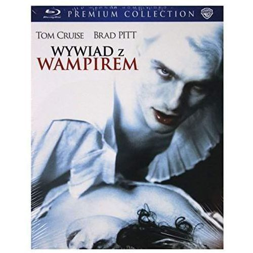 Galapagos Wywiad z wampirem (bd) premium collection (7321999332396)
