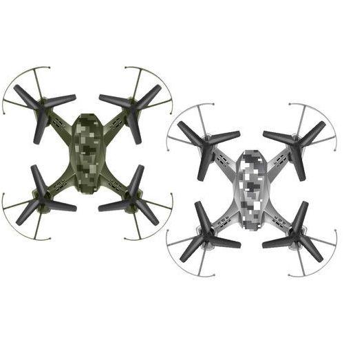 Dron FOREVER Sky Soldiers v2 DR-200A + Zamów z DOSTAWĄ JUTRO! + DARMOWY TRANSPORT!