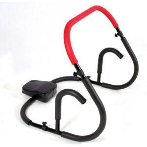 Kołyska treningowa do ćwiczenia mięśni brzucha AB Roller Hammer (4005251663109)