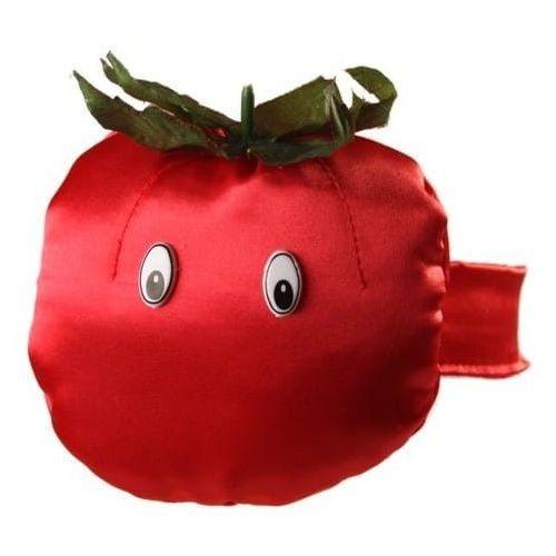 Warzywna opaska na głowę: pomidor marki Party world