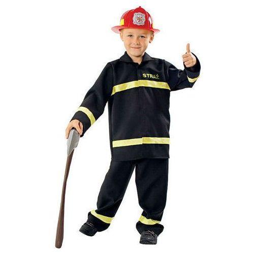 Strój Strażak, przebrania/kostiumy dla dzieci , odgrywanie ról - produkt dostępny w www.epinokio.pl