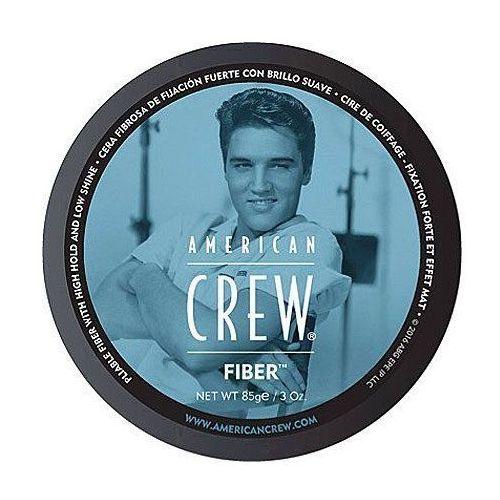 American Crew Fiber, mocna włóknista pasta do modelowania włosów 85g