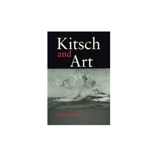 Kitsch and Art (9780271015941)