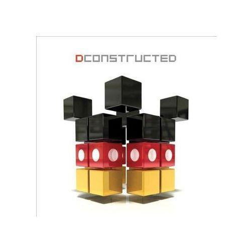 Universal music Dconstructed z kategorii Disco i dance