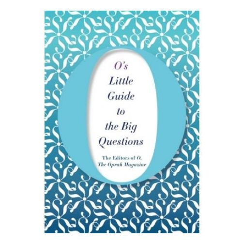 O's Little Guide to the Big Questions (9781509832552)
