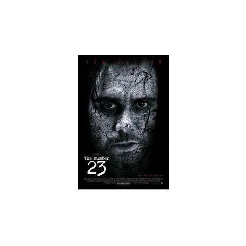 Numer 23 (2007) dvd marki Joel schumacher
