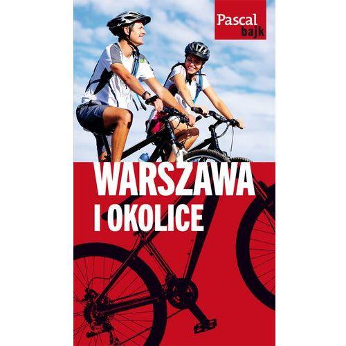 Warszawa i okolice na rowerze (9788376422954)