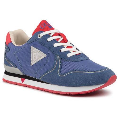 Sneakersy GUESS - Glorym Jr FJ5GLO FAB12 032