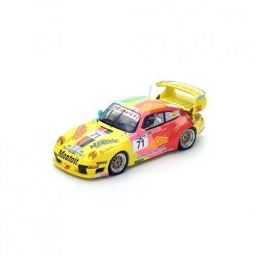Porsche 911 GT2 #71 M. Maisonneuve/M. Monteiro/M. Monteiro Le Mans 1998 (9580006947581)
