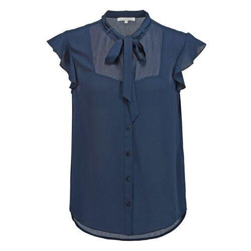 mint&berry Koszula dark blue - produkt dostępny w Zalando.pl