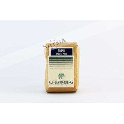 Coffee Proficiency BRASIL MONTE ALTO 250g