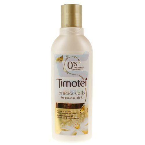 odżywka do włosów drogocenne olejki 200 ml, marki Timotei