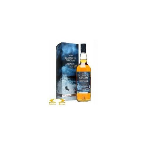 Classic malts of scotland Whisky talisker storm w kartoniku 0,7l