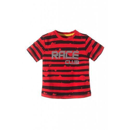 Koszulka chłopięca z odblaskiem 1i3610 marki 5.10.15.
