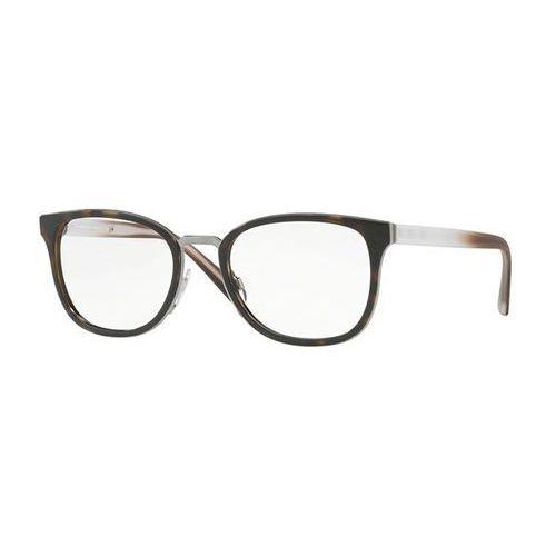 Okulary korekcyjne be2256 3002 marki Burberry