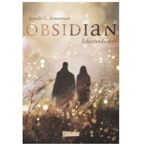 Obsidian - Schattendunkel (9783551583314)