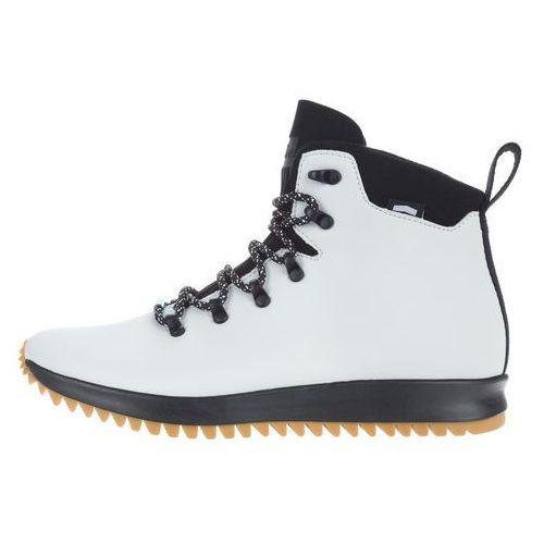apex ankle boots biały 43 marki Native shoes