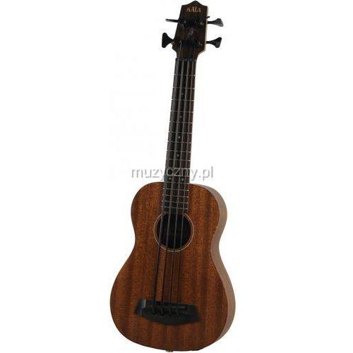 Kala makala ubass smhg fs ukulele basowe