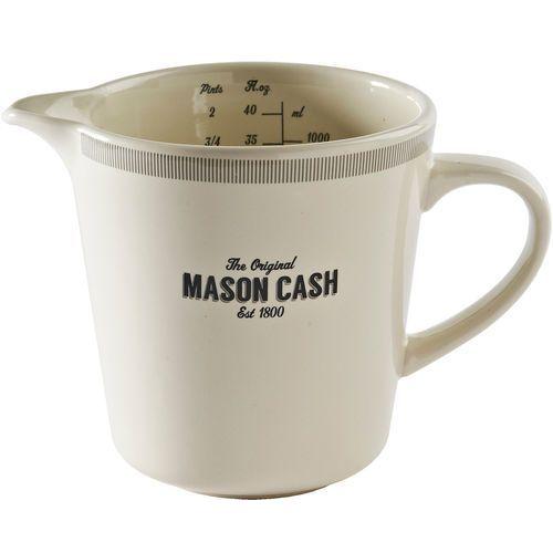 Dzbanek z miarką kuchenną Baker Lane Mason Cash (2001.609)