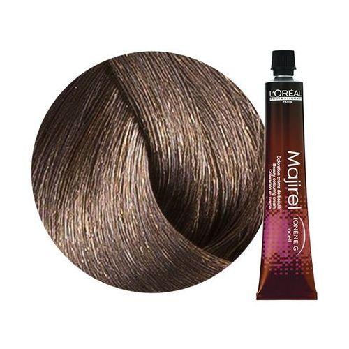 L'oreal professionnel L'oréal professionnel série expert majirel 7.1 farba do włosów, odżywcza koloryzacja trwała 50ml (3474634001516)